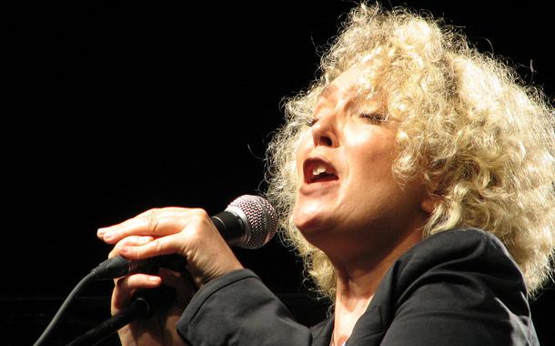Rossana Casale - Oderzo