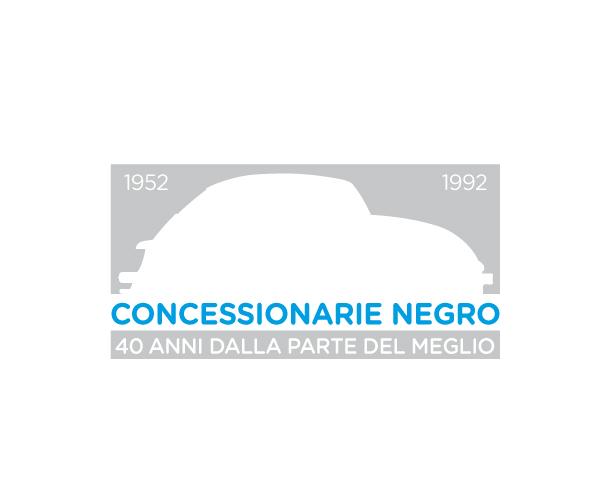 Concessionarie Negro