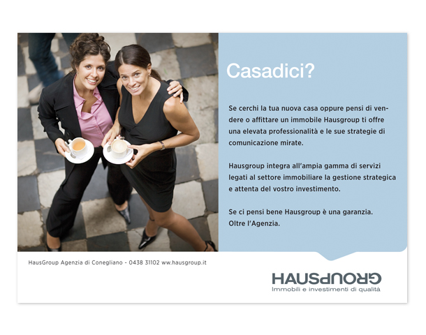 Hausgroup