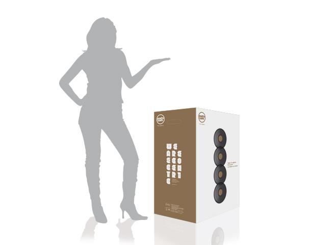 Portocork 2016 - Packaging prodotto