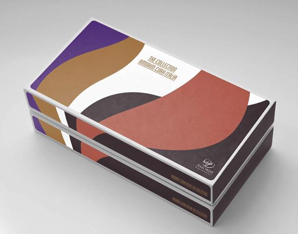 Amorim Cork Italia - New brand