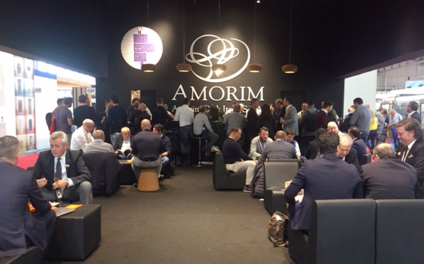 Amorim Cork Italia - Simei 2019